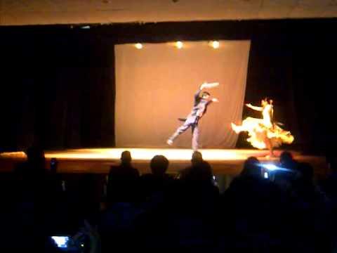 Danzas Guanaguanare... Al maestro Aldemaro Romero