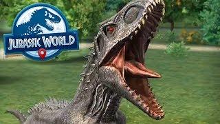 NEW BATTLE ARENA AND EVENT!!! - Jurassic World Alive   Ep23 ( Jurassic GO )