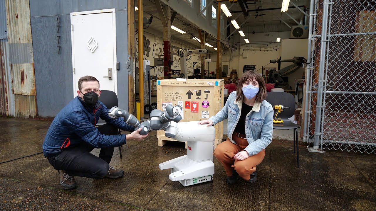 Trust in Collaborative Robots