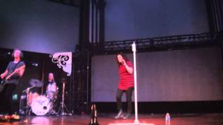 Plumb - Stranded - Stories of Hope Tour NY 2014