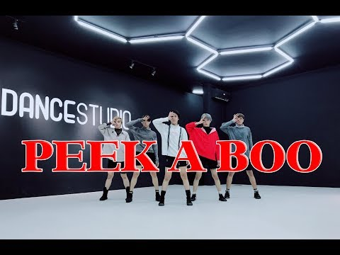 Red Velvet 레드벨벳 '피카부 (Peek-A-Boo)' Dance Cover by Heaven Dance Team from Vietnam