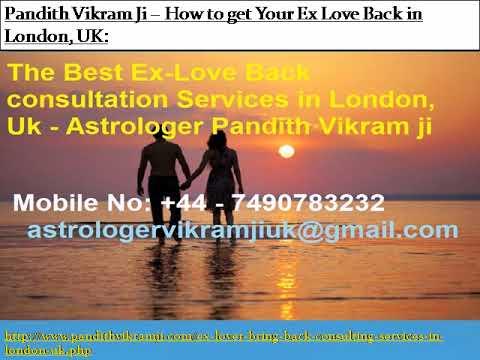 Pandith Vikram ji - Best & Famous Astrologer in London, UK: