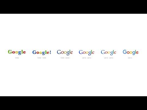 Google's look, evolved