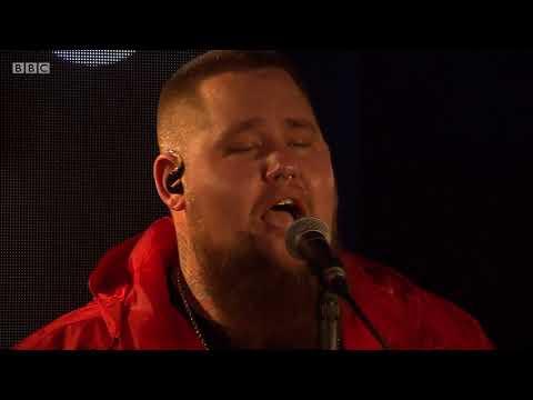 Live Lounge- RagnBone Man