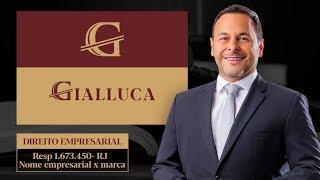 MIX PALESTRAS | Alexandre Gialluca | Direito Empresarial - Resp 1.673.450- RJ