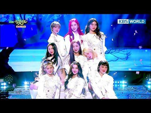 MOMOLAND - Curious / BBoom BBoom   모모랜드 - 궁금해 / 뿜뿜 [Music Bank COMEBACK / 2018.01.05]