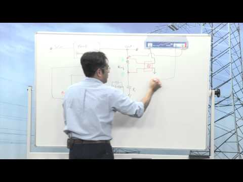 Foundations (Part 1.B) - Loop Gain Measurement of our Switch Mode Power Supply