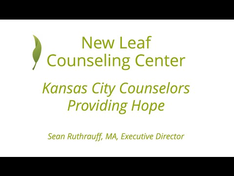 Sean R - New Leaf Counseling