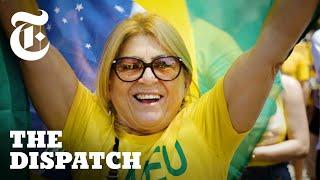 Why Brazilian Women Support Jair Bolsonaro | Dispatches