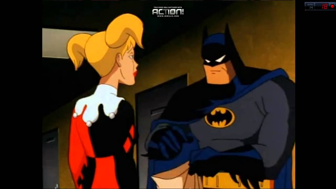Batman  The Animated S...