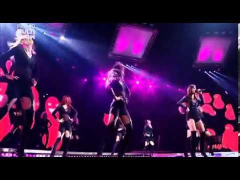Baixar [Prémio Multishow 2013] - VIDEO Anitta - Show das Poderosas