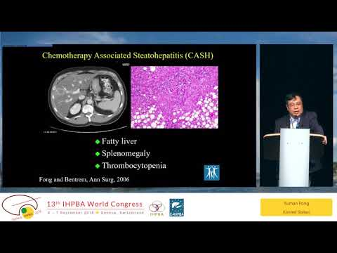 MTP10.1 Colorectal Liver Metastases