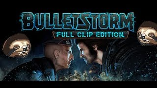 Let's Play: Bulletstorm: Full Clip Edition #13 - Mother