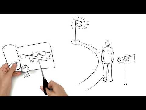 Metodologia wdrożenia systemu ERP wg proALPHA