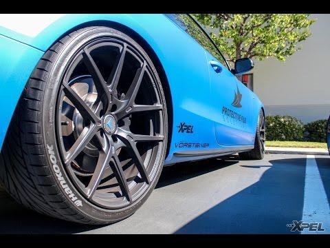 XPEL Dealer Spotlight - Protective Film Solutions - Santa Ana, California