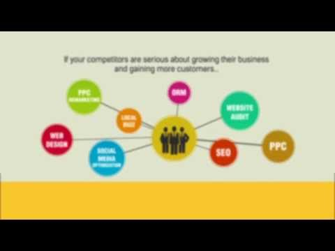 How Top Online Marketing Agencies Work: Services, Company Overview