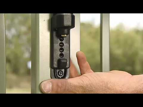 Magna Latch for Pool Gates and Child Safety Gates