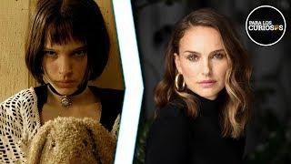 Así Es La Historia De Natalie Portman, La Estrella Infantil Que Nunca Fracasó