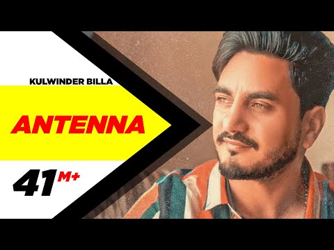 Antenna Lyrics – Kulwinder Billa