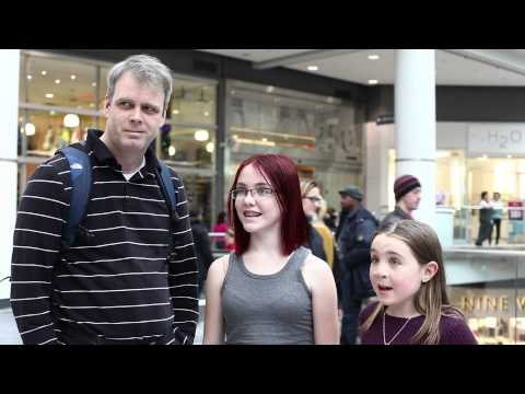 Toronto Eaton Centre Sets Record Straight for 2014