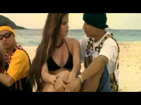 Plan B - Tu Sabes (Video Oficial) [Clásico Reggaetonero]
