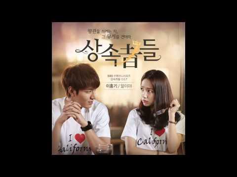 이홍기 (FT 아일랜드) [Lee Hong Ki (FT Island)] - 말이야 (I'm Saying) [The Heirs OST Part 1]