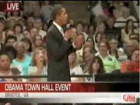 Барак Обама без идиот = Идиот