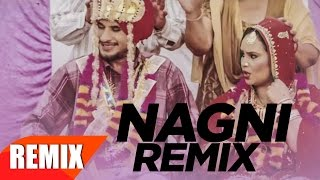 Nagni Remix – Deepak Dhillon – Vadda Grewal Ft Dj Hans Video HD