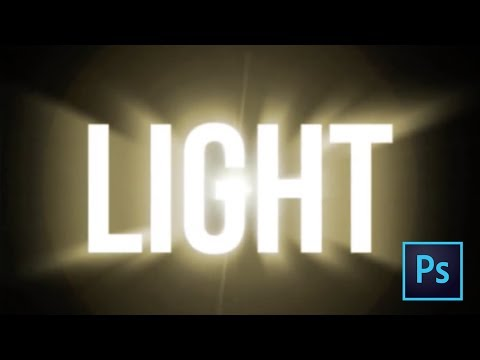 Photoshop Projects Tutorials Photoshop Tutorial Light