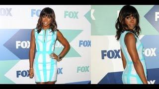Kelly Rowland Talks About Her Diet | Celebrity Fitness | POPSUGAR Fitness