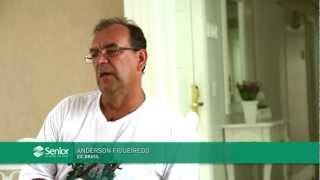 MIX PALESTRAS   Anderson Baldin Figueiredo   Anderson Figueiredo: O mercado de TI no Brasil