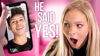 INVITING MY BF HOME FOR THE HOLIDAYS   Going Home w/ Jordyn Jones