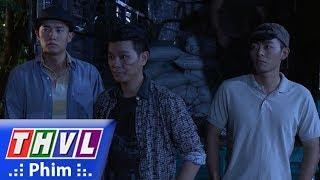 THVL | Con đường hoàn lương - Tập 8[2]: Tý Thẹo đưa Sơn và Vũ đến chỗ làm, khẽ ra hiệu cho đàn em