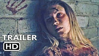 THE FARM Official Trailer 2 (2019) Horror Movie