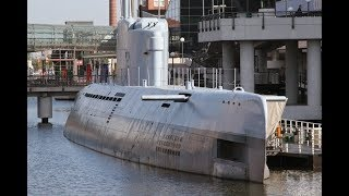 The U-boats That Time Forgot