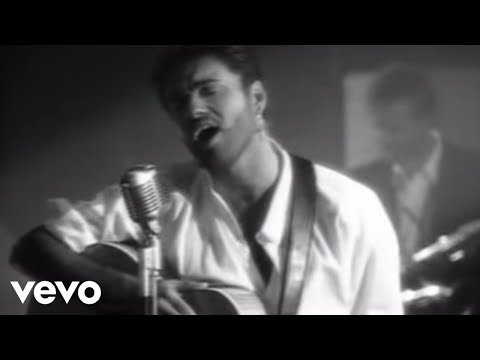 George Michael - Kissing A Fool (2010 Remastered Version)