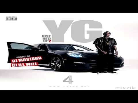 Baixar YG - I'm A Real 1 (Just Re'd Up 2)