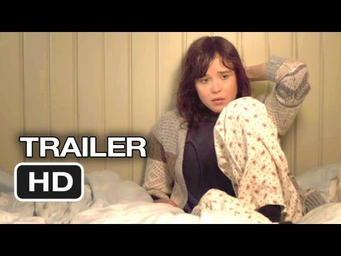 Touchy Feely Official Trailer #1 (2013) - Ellen Page Movie HD
