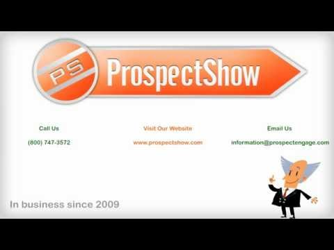 ProspectShow