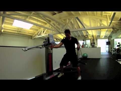 The ASP Athlete