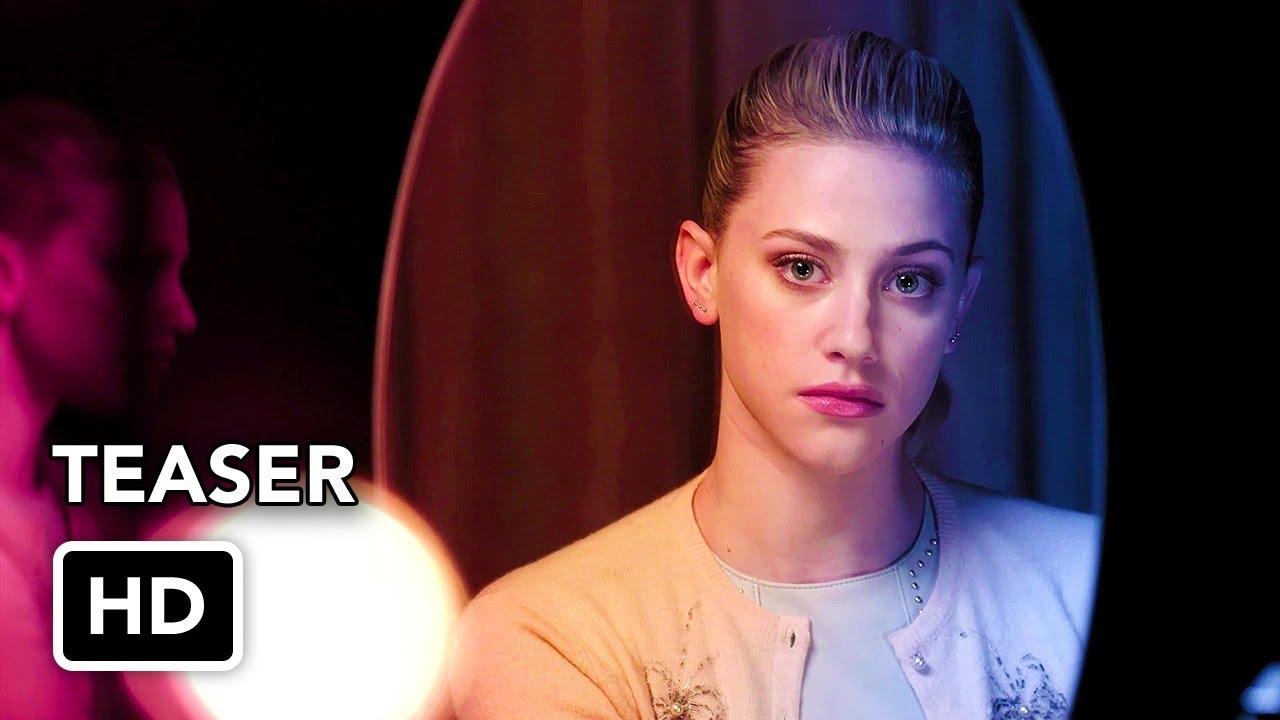 Riverdale Season 2 Quot Reflections Betty Cooper Quot Teaser Hd
