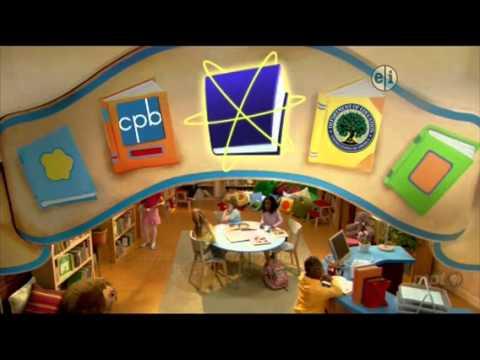 Pbs Kids Super Why Funding Credits Youtube