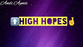 Kidz Bop 39-High Hopes (Cover By Andi)
