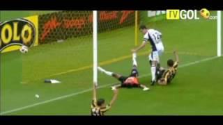 Comedy Football 2011 - (part 1-2)