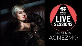 Watch Agnez Mo Perform Live! | iHeartRadio Live Session