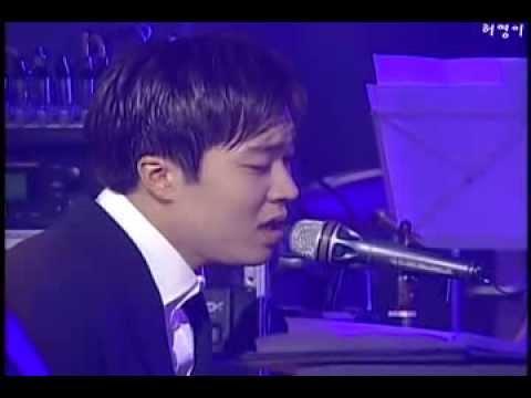 조성모 - 가시나무 (LIVE) 2