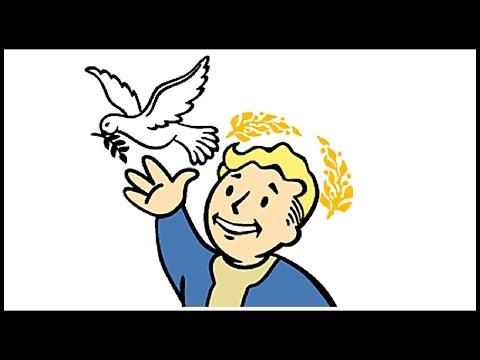 [Fallout 4] Vidéo supprimée, Strike et réclamation de ZeniMax Media Inc