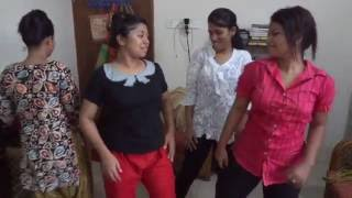 Hot BD Gitl Sexy Dance 2016 1080px HD Video