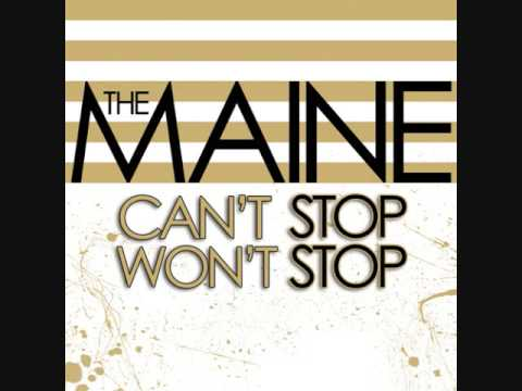 The Maine - We All Roll Along