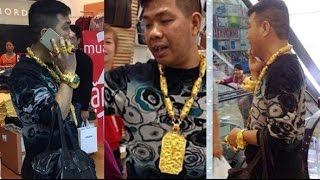 KHÁM PHÁ | Choáng Với Thú Chơi Ngông Và Tiêu Tiền Khác Người Của Đại Gia Việt Nam